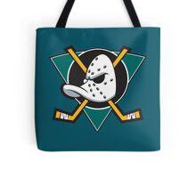 Mighty Ducks Anaheim Tote Bag