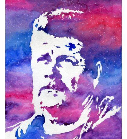 Abraham Ford Sticker
