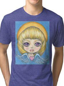 Angelica Tri-blend T-Shirt