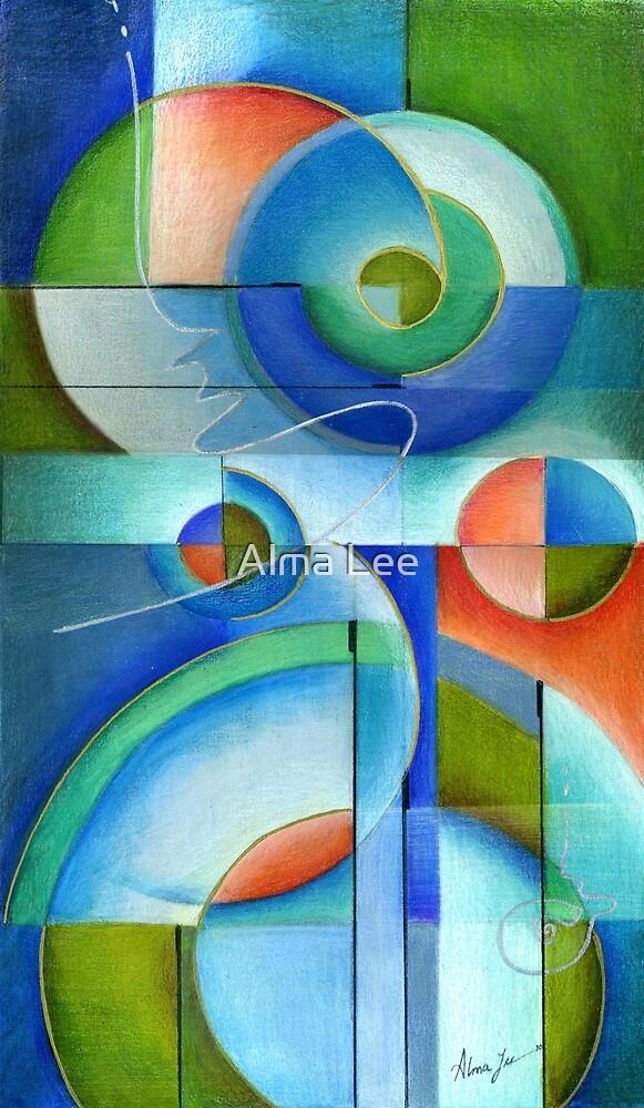 Harmony by Alma Lee