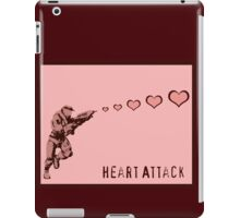 Master Chief Heart Attack - Halo iPad Case/Skin