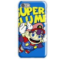 Super Slump Bros iPhone Case/Skin