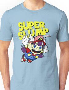 Super Slump Bros Unisex T-Shirt