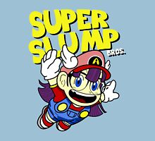Super Slump Bros Unisex T-Shirt