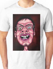 Mr. Man Unisex T-Shirt