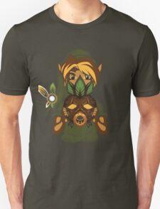 Faces of the Hero - Deku Unisex T-Shirt