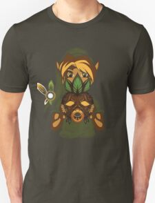 Faces of the Hero - Deku T-Shirt