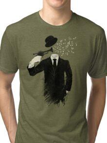 Blown Tri-blend T-Shirt