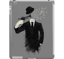 Blown iPad Case/Skin