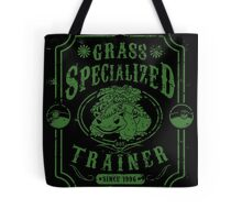 Grass Specialized Trainer Tote Bag