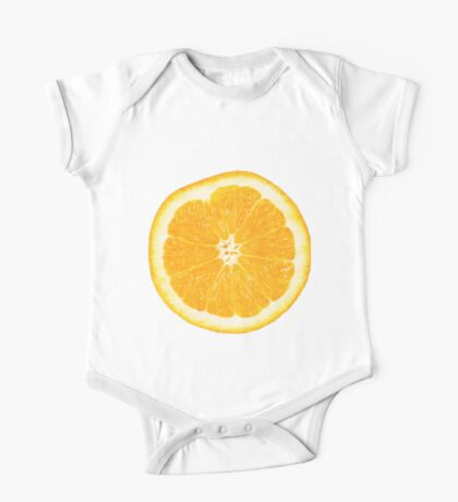 LEMON SLICE 2 One Piece - Short Sleeve