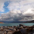 Diamond Valley Lake, California by Glenn McCarthy