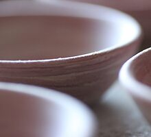 Planet Bowls by Deanna Roberts Think in Pictures