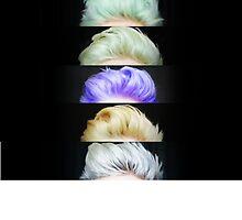 Slay The Hair by GabCJ