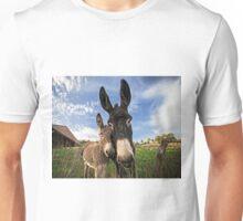 Donkeys! Unisex T-Shirt