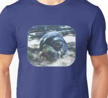Boris Goes AWOL Unisex T-Shirt