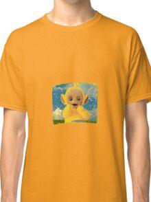 Teletubbies Laa Laa TV Classic T-Shirt