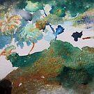 ISLAND 1 by Gea Austen