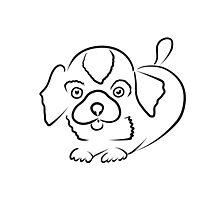 dog pen by alexandr-az