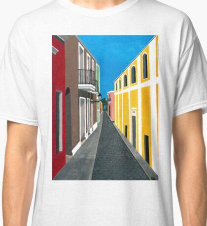 Viejo San Juan Classic T-Shirt