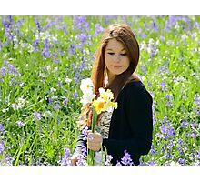 The Joy Of Spring - NZ Photographic Print