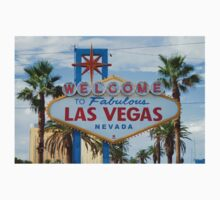 Welcome to Fabulous Las Vegas! Kids Clothes