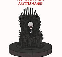 game of saw by Mapivwi
