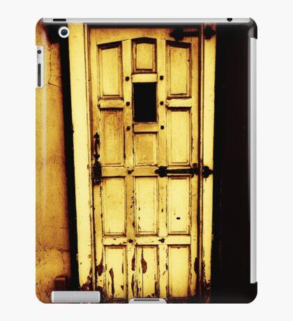 Doors of the World Series #4 iPad Case/Skin