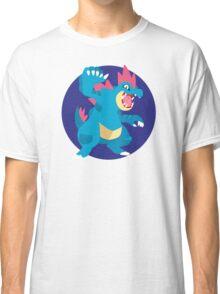 Feraligatr - 2nd Gen Classic T-Shirt