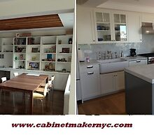 KitchensCabinets Long Island by cabinetmaker
