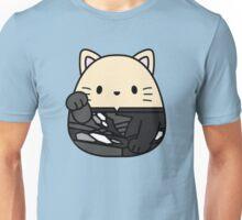 YOI Kitties - Yuuri Unisex T-Shirt