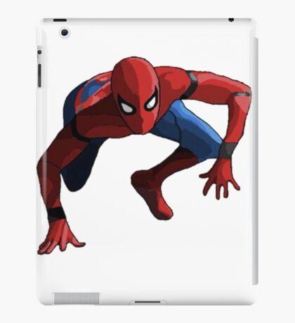 Homecoming Spider-Man iPad Case/Skin