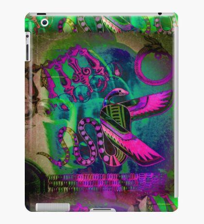 5734gv Buddha iPad Case/Skin
