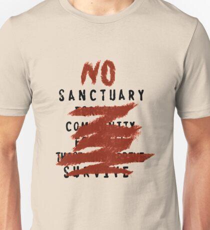 No Sanctuary Unisex T-Shirt