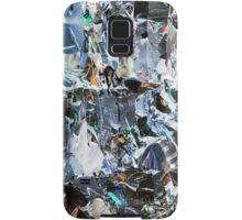 paper recycling Samsung Galaxy Case/Skin