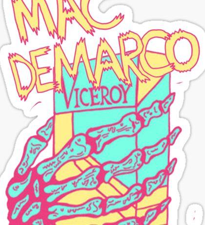 DeMarco  Sticker
