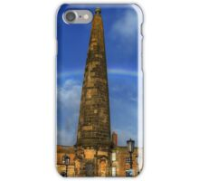 Richmond Oberlisk iPhone Case/Skin