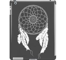 Dreamcatcher - Black iPad Case/Skin