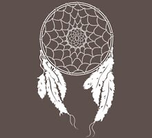 Dreamcatcher - Black Unisex T-Shirt
