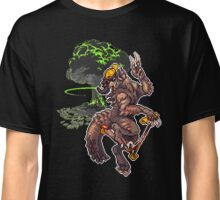 Scoot Or Die - Alpha Classic T-Shirt