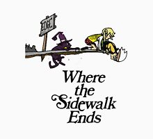 Soul Eater Where the sidewalk ends T-Shirt