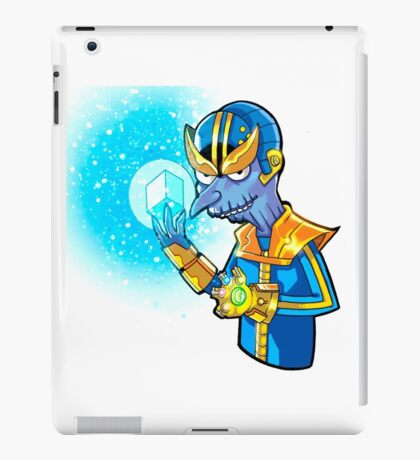 Worst Boss in the Universe iPad Case/Skin