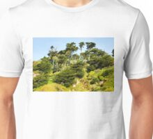 San Francisco Colorful Spring - 3 Unisex T-Shirt