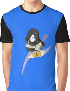 orochimaru Graphic T-Shirt