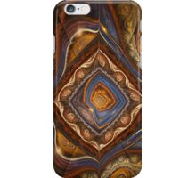 The heart of things iPhone Case/Skin