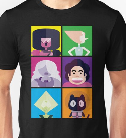 Believe in... T-Shirt