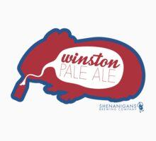 Shenanigans - Winston Pale Ale by ShenanigansBrew
