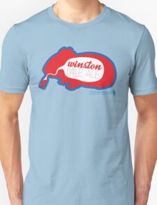 Shenanigans - Winston Pale Ale Unisex T-Shirt