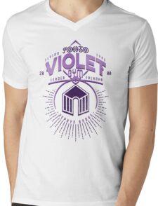 Violet Gym T-Shirt
