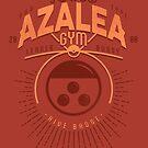 Azalea Gym by Azafran